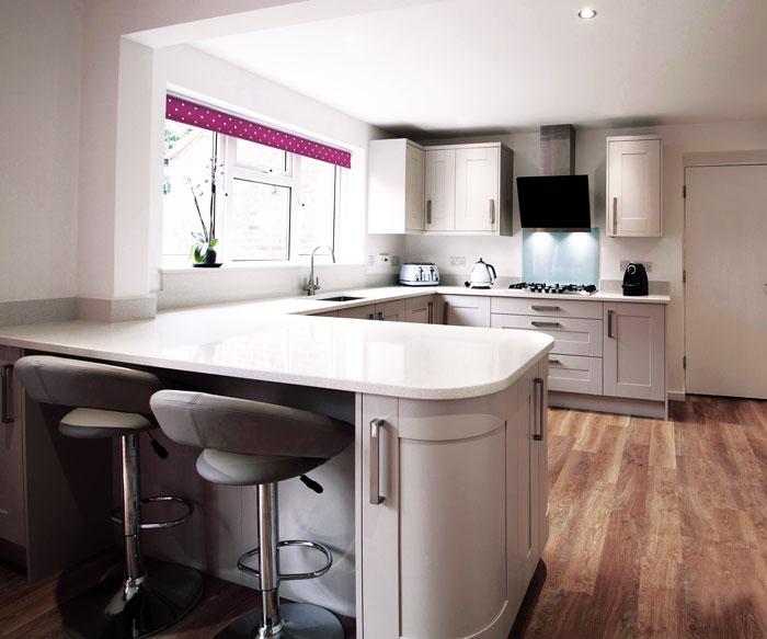 kitchen corner l4
