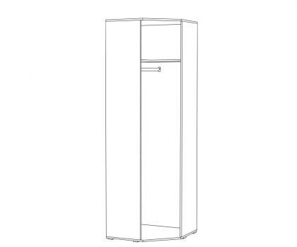 Шкаф МЦН 03.224 схема