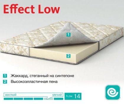 askona effect low 1