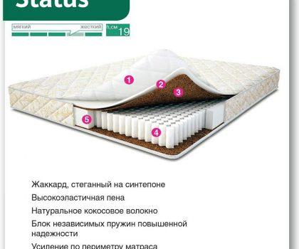 askona status 1