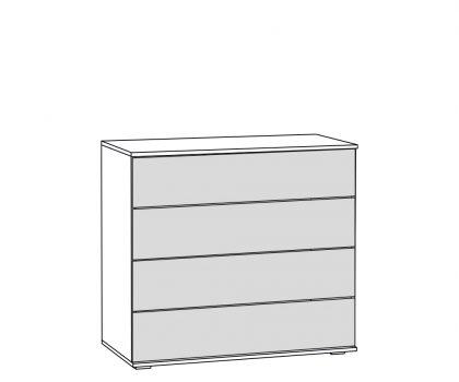 1 4 Комод схема