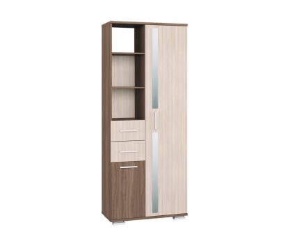 1 Шкаф Стеллаж