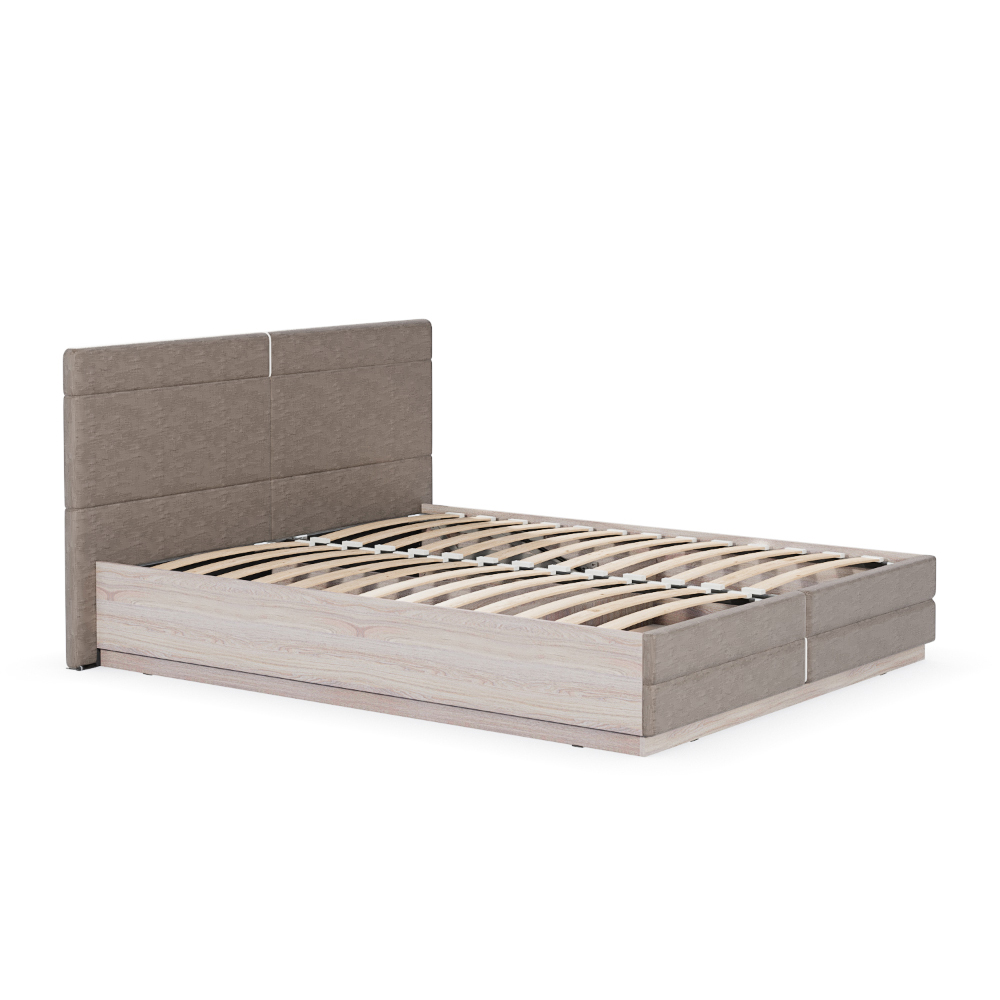 Кровать 1600 ортопед