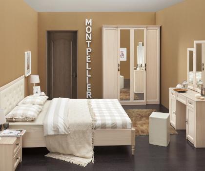 спальня монтпельер 1