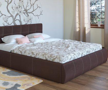 кровать Афина 09