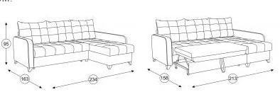 -Квадро-1-диван