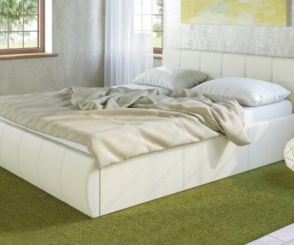 кровать Афина 01 01 06