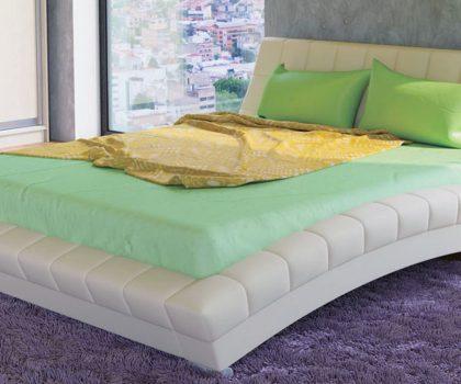 кровать Оливия 01 01 05