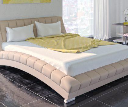 кровать Оливия 01 09