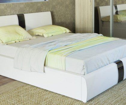 кровать Челси 01 01 09