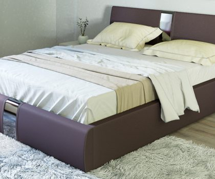 кровать Челси 06