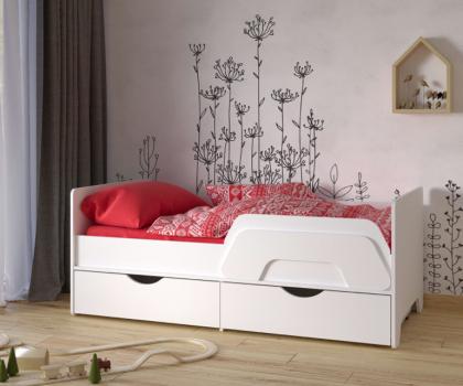 кровать 1 1
